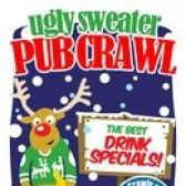 Ugly Sweater PubCrawl New York City tickets
