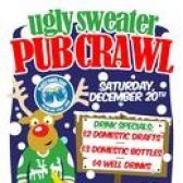 Ugly Sweater PubCrawl Washington D.C. tickets