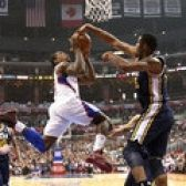 Utah Jazz vs. Los Angeles Clippers tickets