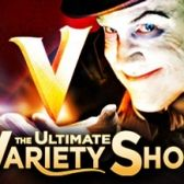 V The Ultimate Variety Show tickets