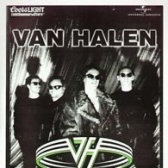Van Halen  Kenny Wayne Shepherd tickets