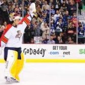 Vancouver Canucks Vs. Florida Panthers tickets