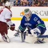 Vancouver Canucks vs. Arizona Coyotes tickets