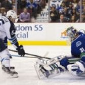Vancouver Canucks vs. Winnipeg Jets tickets