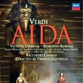 Verdi's Aida in Concert tickets