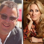 Vince Gill & Lee Ann Womack tickets