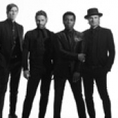Vintage Trouble - Seated tickets