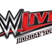 WWE Holiday Tour tickets