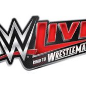 WWE: Live - Road To WrestleMania tickets