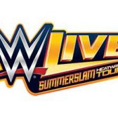 WWE Live: SummerSlam Heatwave Tour tickets