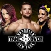 WWE: NXT Take Over Brooklyn tickets