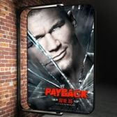 WWE Payback tickets