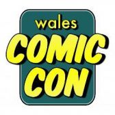 Wales Comic Con tickets