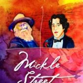 Walnut Street Theatre: Mickel Street tickets