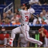 Washington Nationals vs. Miami Marlins tickets