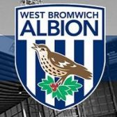 West Bromwich Albion FC tickets