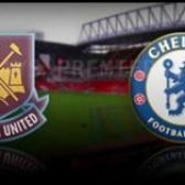 West Ham United vs Chelsea tickets