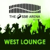 West Lounge - Def Leppard / Whitesnake tickets