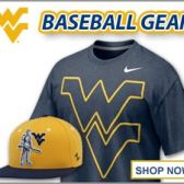 West Virginia Mountaineers Baseball tickets