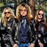 Whitesnake - VIP Tour Package tickets