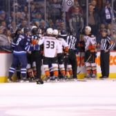 Winnipeg Jets vs. Anaheim Ducks tickets