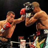 World Championship Boxing: Scott Quigg tickets