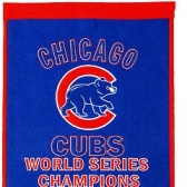 World Series: Chicago Cubs tickets