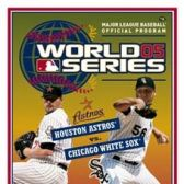 World Series: Houston Astros tickets