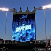 World Series: Kansas City Royals tickets