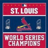 World Series: St. Louis Cardinals tickets