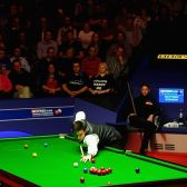 World Snooker Championship / Final tickets
