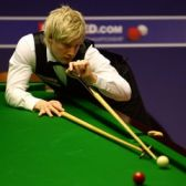 World Snooker Championship / Round One tickets