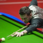 World Snooker Championship / Semi Final tickets