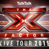 X Factor Live Tour tickets