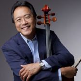Yo-Yo Ma tickets