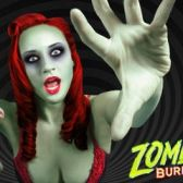 Zombie Burlesque tickets