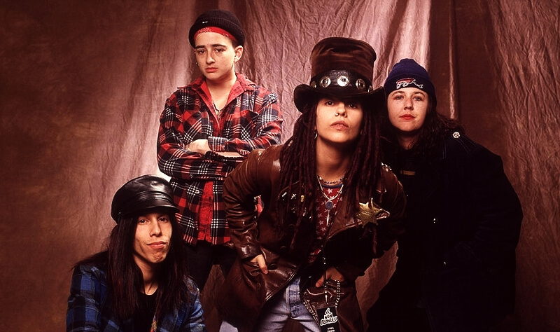 4 Non Blondes - Did You Know?