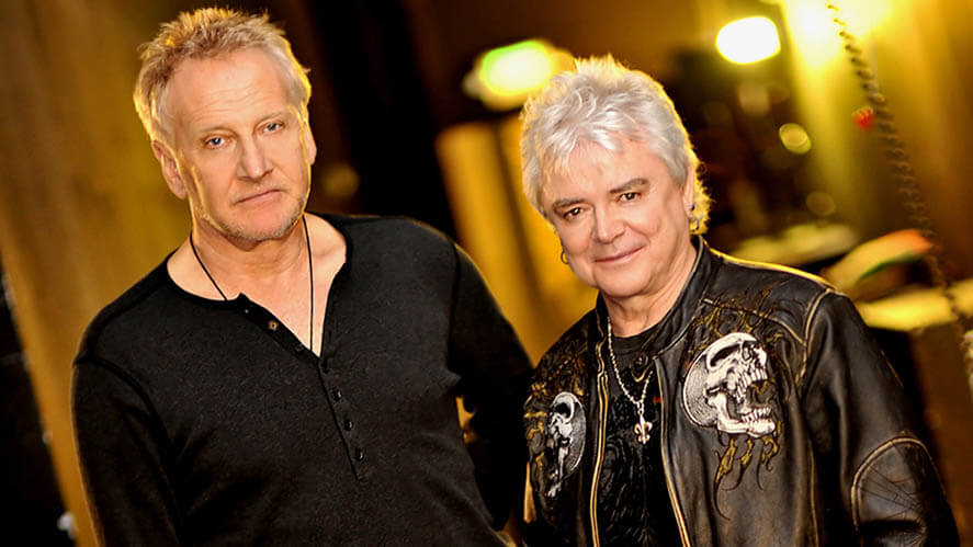Air Supply - Did You Know?