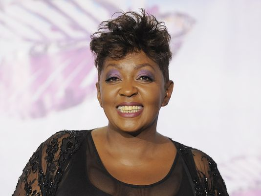 Anita Baker - Did You Know?