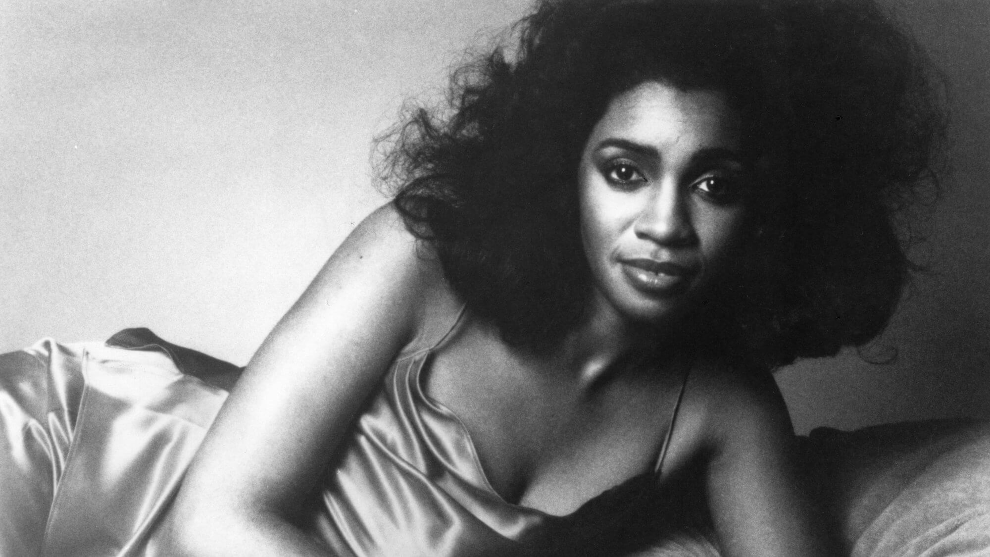 Anita Ward - Did You Know?