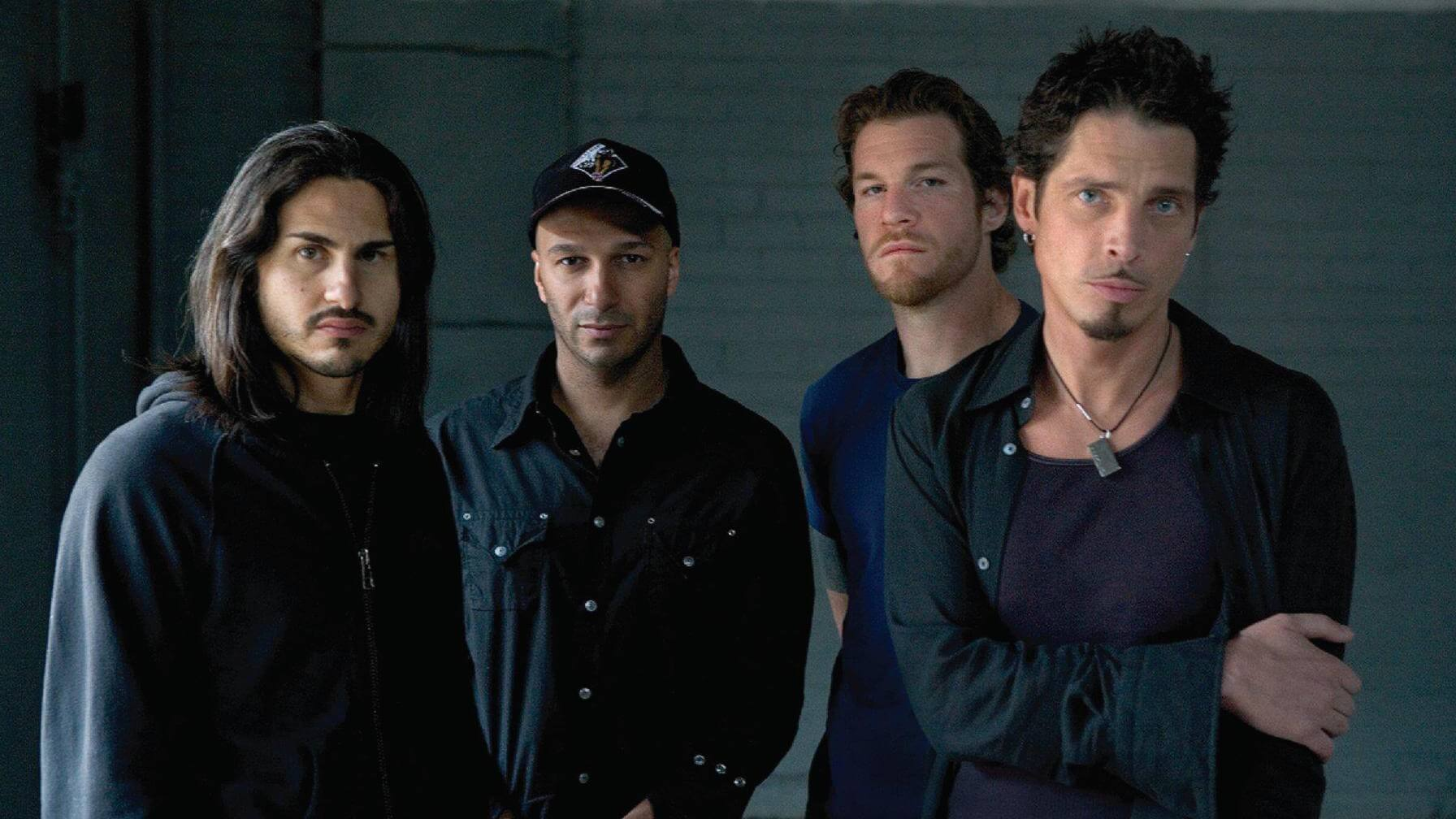 Audioslave - Did You Know?