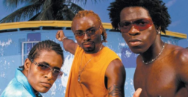 Baha Men - Did You Know?