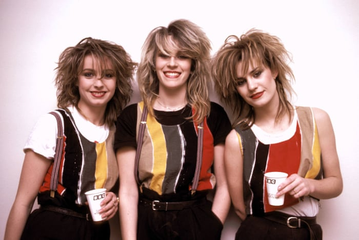 Bananarama - Did You Know?