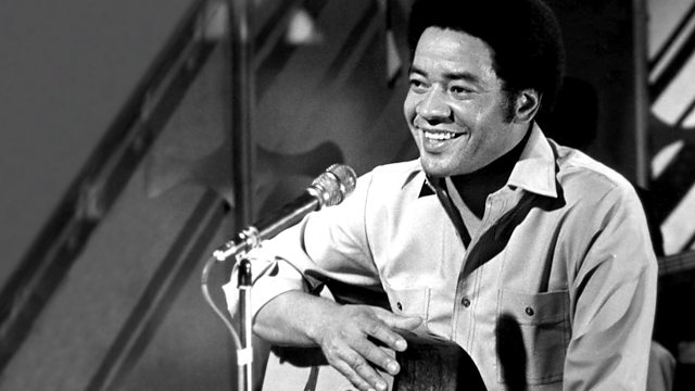 Bill Withers - Did You Know?