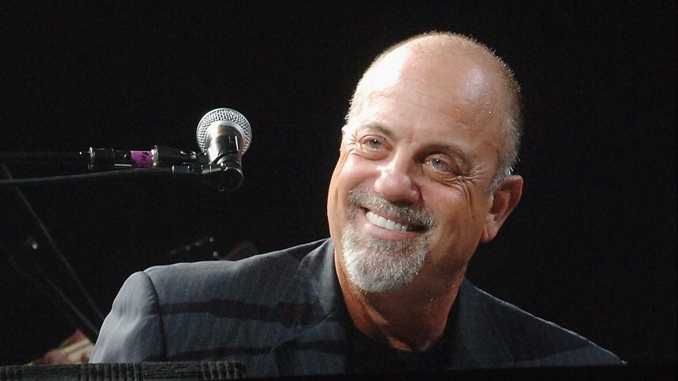 Billy Joel - Did You Know?