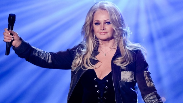 Bonnie Tyler - Did You Know?