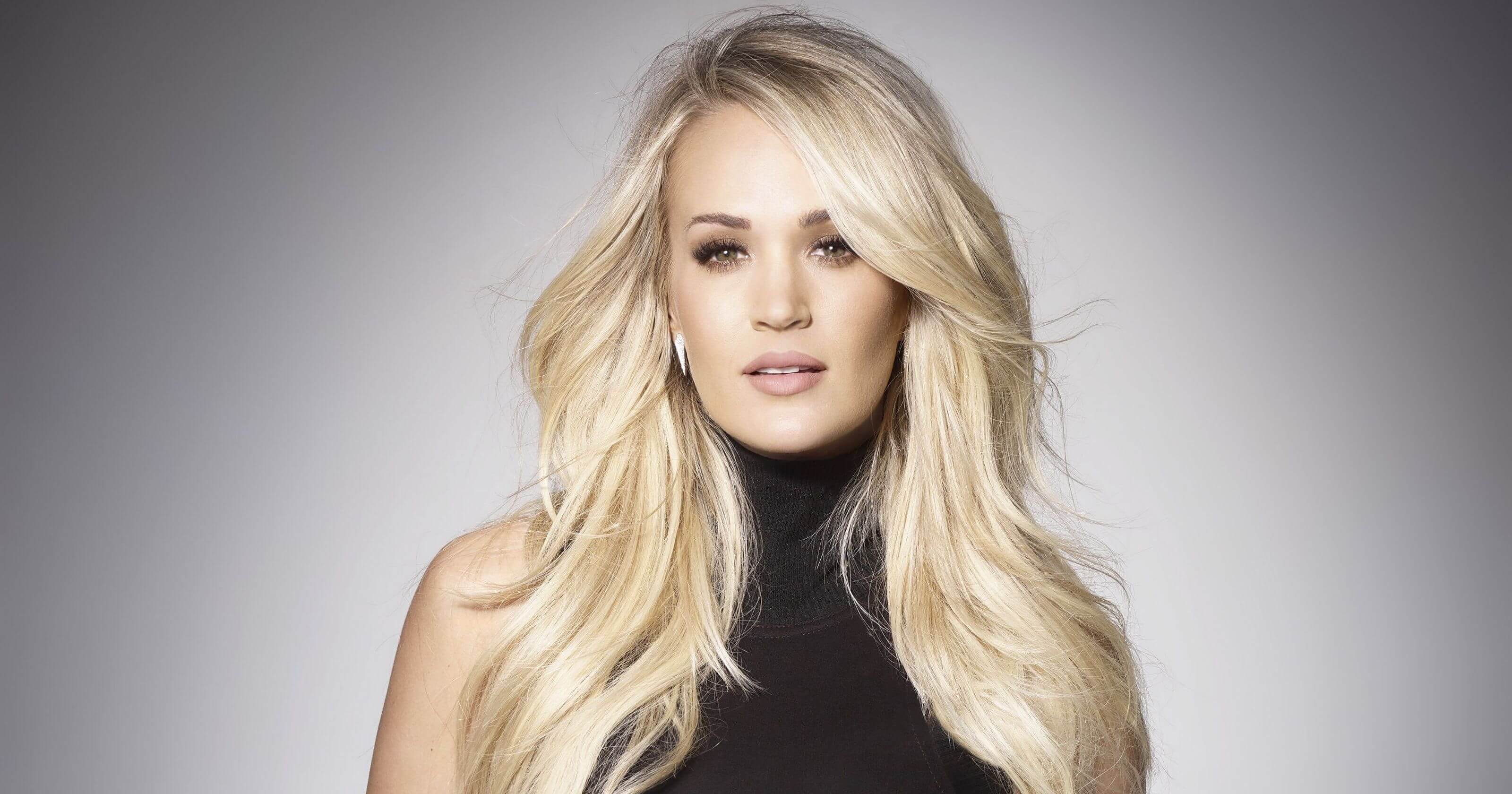 Carrie Underwood - Did You Know?
