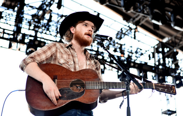 Colter Wall - Did You Know?