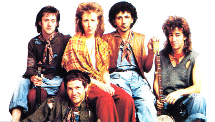 Dexys Midnight Runners - Did You Know?