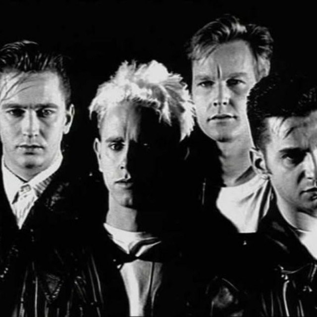 "Did You Know? Depeche Mode's ""Enjoy The Silence"" is Actually a Ballad"